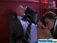 Pornstar Love Big Cock Inside Her Holes video-07