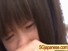Asian In School Uniform Get Hard Sex video-15