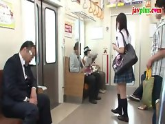 School Girl Japanese 31 - 8_clip1