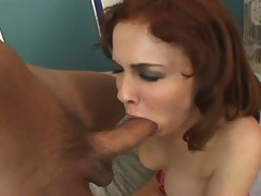 Milf gets her hairy cunt fucked hard