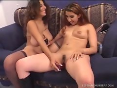 Finally some arab BBW porn! Exotic wonders, Adara and Dulce are rare...