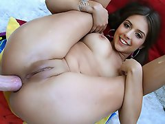 This update of BigMouthFuls is fucking amazing! Jynx Maze is bad-ass,...