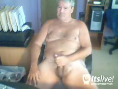 We've just found the perfect gay bear webcam model for you! He calls...