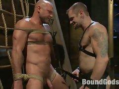 Tober Brandt returns as the psycho boyfriend who torments Chad Brock....