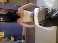 Arab ass dance