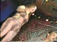 HOT ARAB DANCE 6