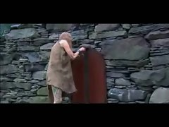 Slave Rain de Gray BDSM Extreme Water Torments and Outdoor