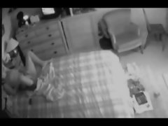 Horny mums spied by nasty sons ! Hidden cam