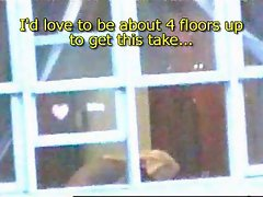 Wonderful Neighbor Window