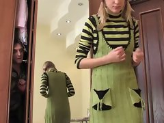 YOUNG &amp, HORNY TEEN - Video 2...usb