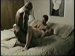 Anal From A BBC