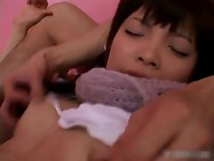 Yurika Goto is Sandwiched Asian Porn