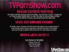Girls Suck and Fuck Guys and Make Them Wear Bikinis - TvPornShow.com