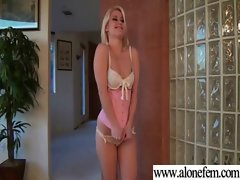 Sexy Amateur Teen Play With Toys vid-08