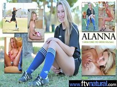 Sexy Amateur Teen Masturbate On Cam video-12