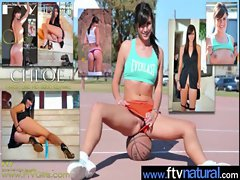 Sexy Amateur Teen Masturbate On Cam video-34