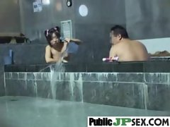 Public Sex Like To Get Asians Girls video-34