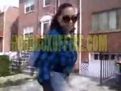 black hood ghetto Wendys Stalker Get