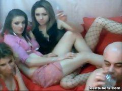 Hot Webcam Group