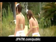 Outdoor Sex - Teen Asians in Public Sex Japan 14