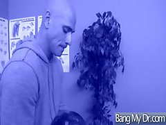 Doctors And Pacients Gets Fucked Hard video-07