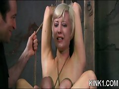 Whatever hot babe did to piss of Sister Dee, she is very sorry by now