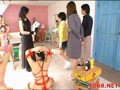 Japanese AV hot Model