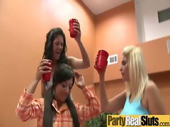Hardcore Fucking Sluts Teen Girls At Party video-26