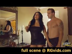 Sexy MILF Kiara Mia in Milf Cruiser. Full scene at www.RGvids.com