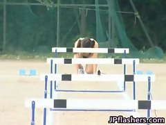 Gratis jav of real asian amateur in naked track