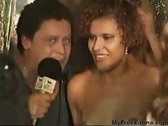 Carnival Brazil 90' Part4  latina cumshots latin swallow brazilian mexican spanish