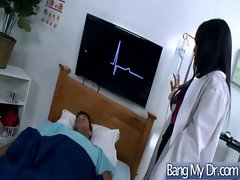Pacients And Doctors Gets Banged Hard vid-32