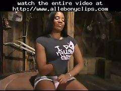 Bdsm Files 024  black ebony cumshots ebony swallow interracial african ghetto bbc