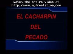 Mexican Porno Cacharpin De Pecado  latina cumshots latin swallow brazilian mexican spanish
