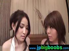 Hot Big Tits Asian Girls Get Hardcore Sex vid-28