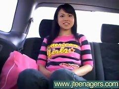 Hardcore Fucking A Japanese Teens Girl vid-32