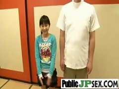Asians Girls Get Hard Banged In Public vid-21