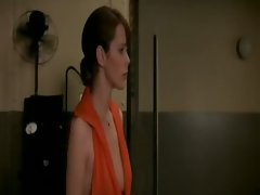 Sylvia Kristel In Emmanuel 2