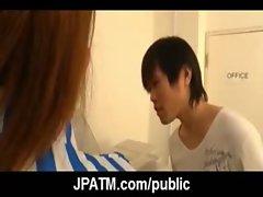 Outdoor Sex - Teen Asians in Public Sex Japan 01