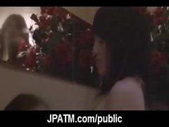 Outdoor Sex - Teen Asians in Public Sex Japan 07