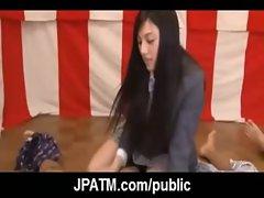 Outdoor Sex - Teen Asians in Public Sex Japan 11