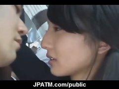 Outdoor Sex - Teen Asians in Public Sex Japan 20