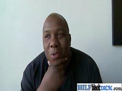 Big Black Dicks Deep Inside naughty Sluts Milfs vid-24