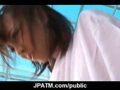 Outdoor Sex - Teen Asians in Public Sex Japan 25