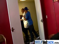 Big Black Dicks Deep Inside naughty Sluts Milfs vid-15