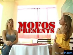 Babes Around The World Fucked - Mofos WorldWide 10