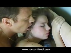 Rocco Siffredi is the Gape Master