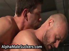 Very hardcore gay fucking and sucking gay porno