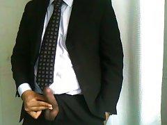suit wank