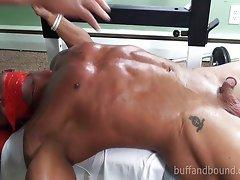Tyler Lee Gym Bound